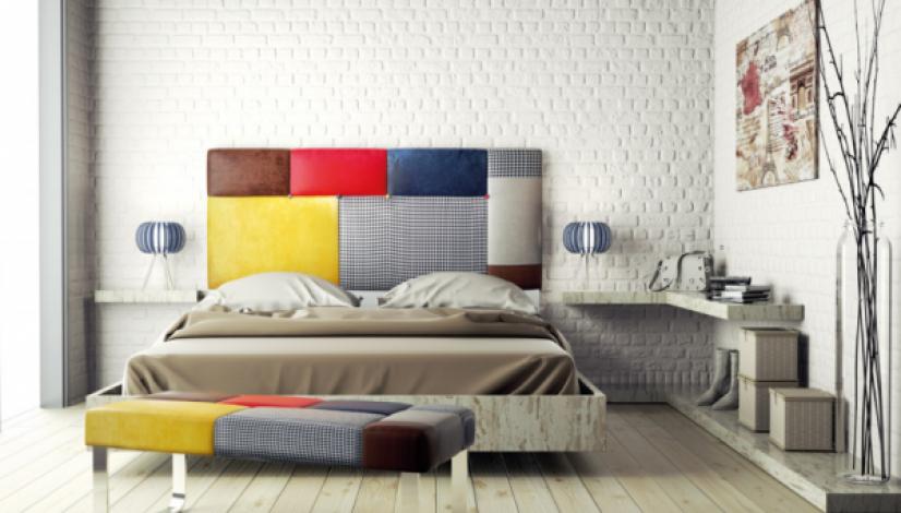 Cabeceros de cama los reyes del dormitorio