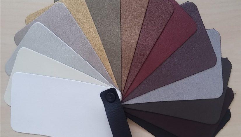 Colores adecuados para tapizar un sillón