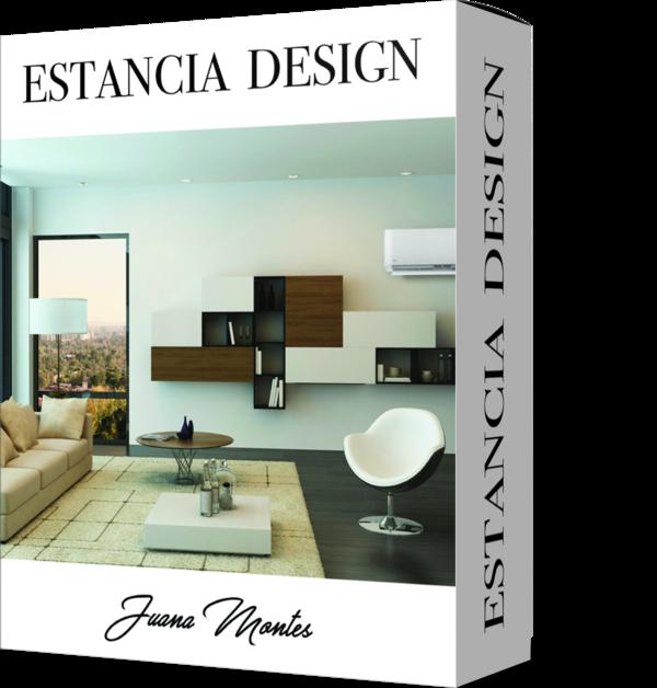 Estancia Design, con Juana Montes. La mejor solución para el diseño de interiores