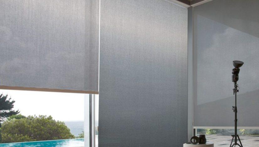 El color de las cortinas 1
