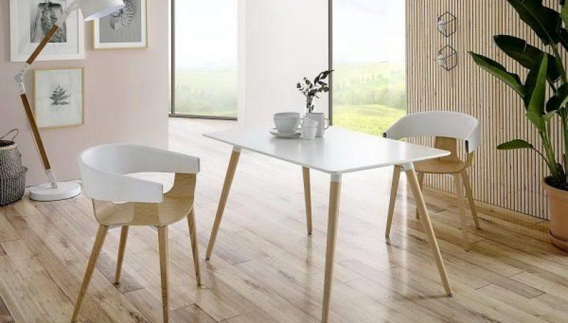 Mueble nórdico, un estilo práctico y luminoso