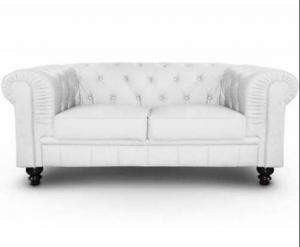 Sofá blanco 3