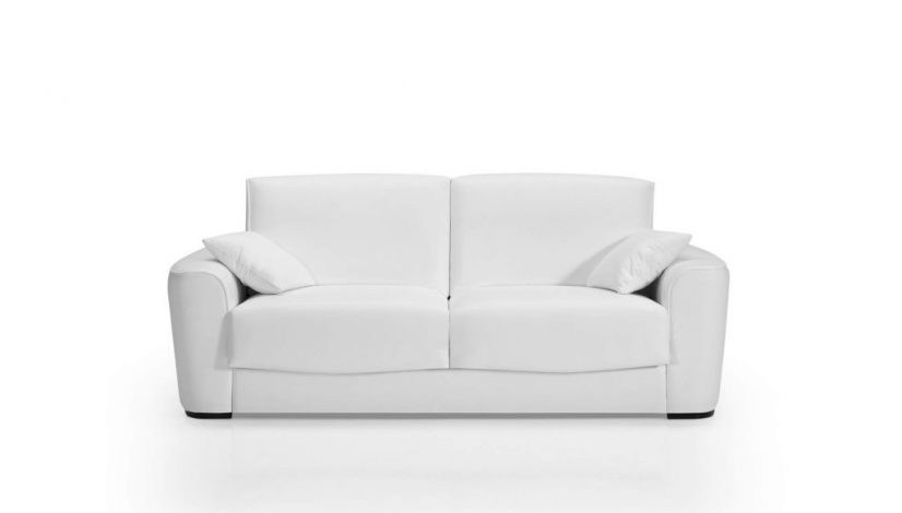 Sofá blanco 4