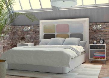 Los cabeceros de cama. Recomendaciones