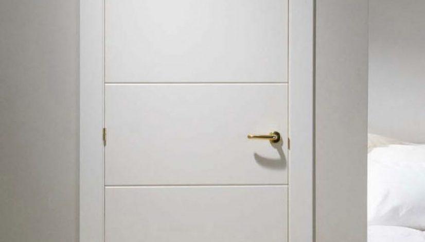color para las puertas con muebles de color claro