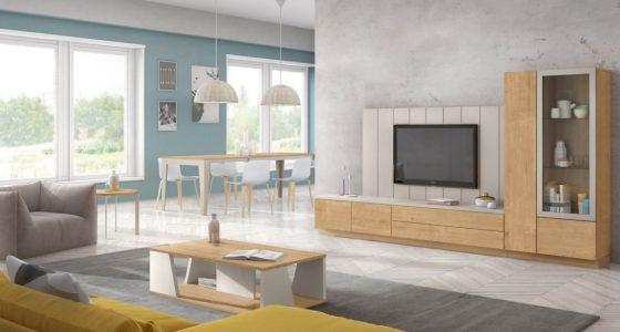 Diseña el salón de tus sueños con Juana Montes y Estancia Design