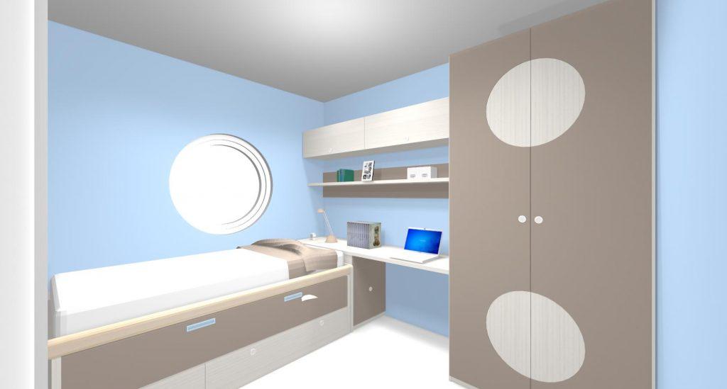 dormitorio juvenil tipo camarote-7