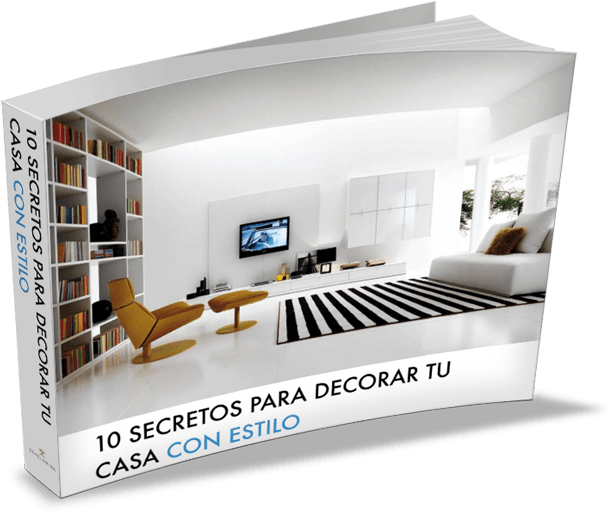 10 secretos par decorar tu casa con estilo