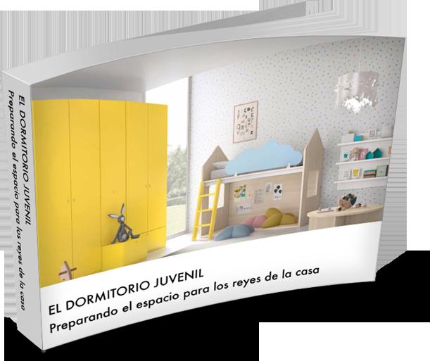 El dormitorio juvenil, preparando el espacio para los reyes de la casa | Juana Montes