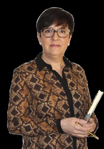 Juana Montes, especialista en diseño de interiores