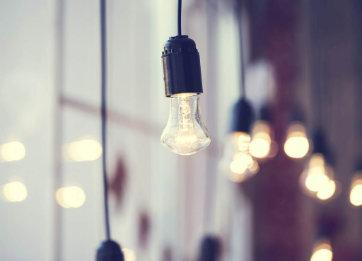 Las mejores bombillas para decorar tu casa