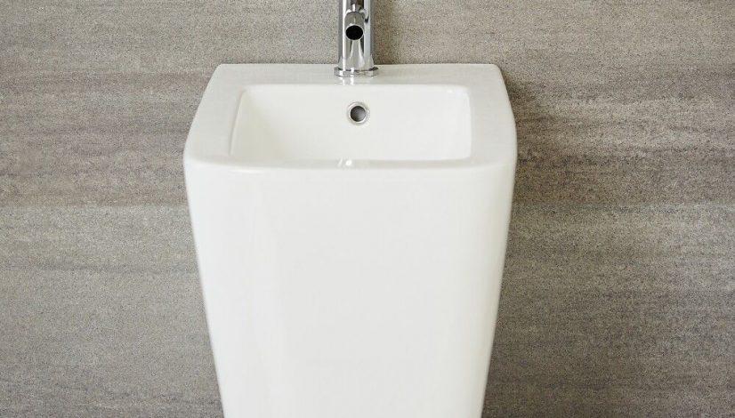 prescindir del bidé en el baño
