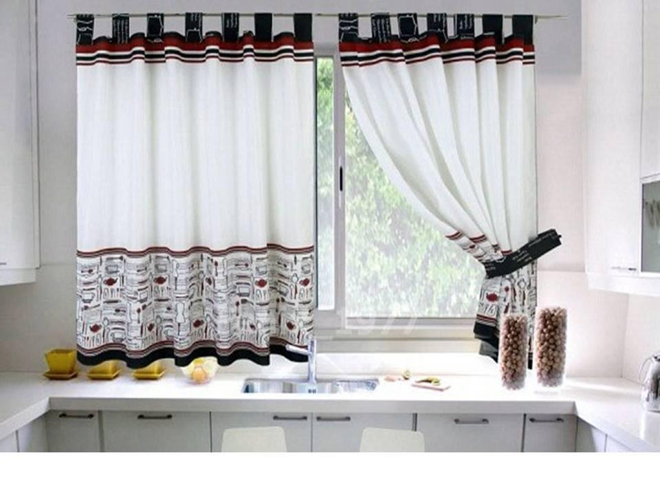 qué cortinas elijo para mi cocina-1